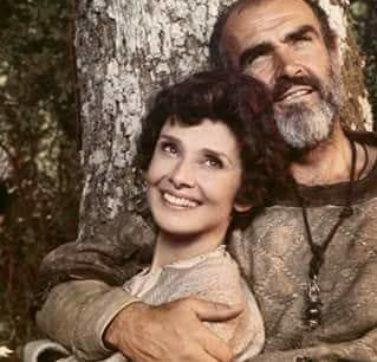 A Sean Connery