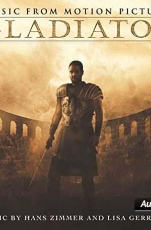 Gladiator [Vinilo]