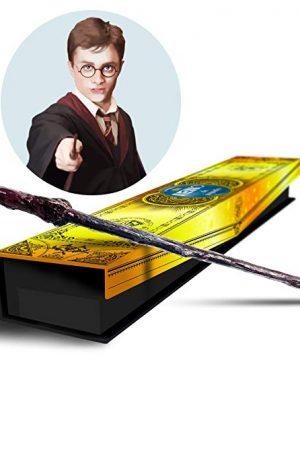 Varita Magica Harry Potter