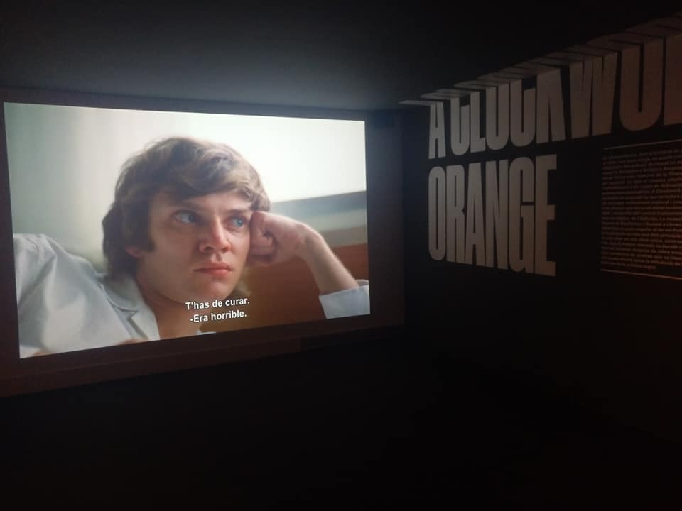 You are currently viewing Expo Kubrick..CCCB (4)