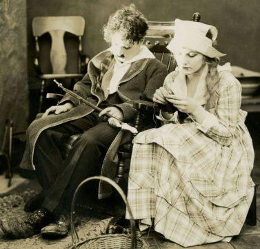 """""""Vida de perro"""", gran obra maestra de Chaplin"""