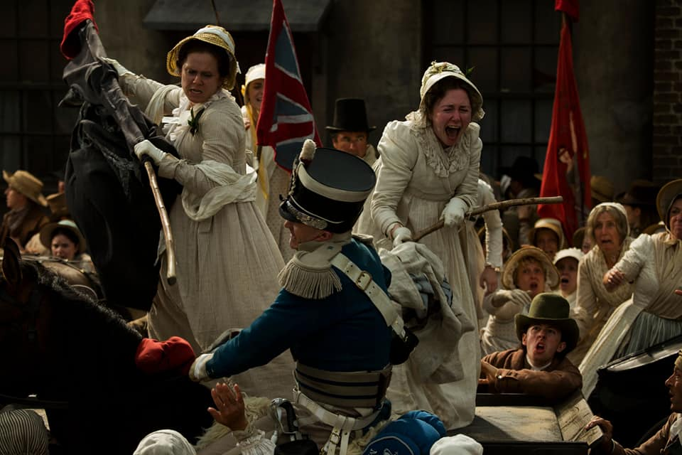 You are currently viewing PETERLOO(2018) de Mike Leigh