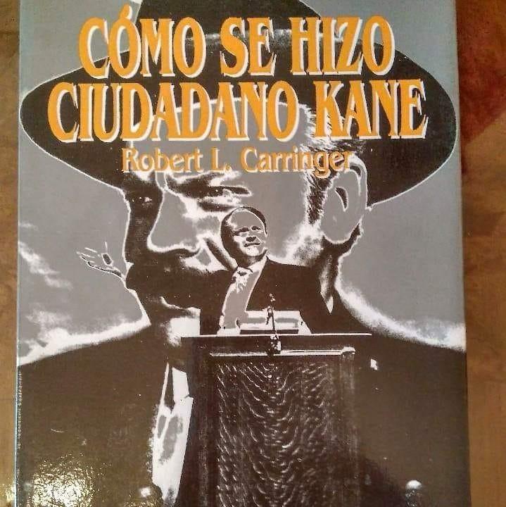 """You are currently viewing """" Ciudadano Kane """" (1941) de Orson Welles"""