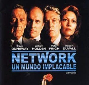 Network, 1976 de Sidney Lumet