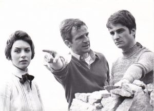 Read more about the article A François Truffaut.