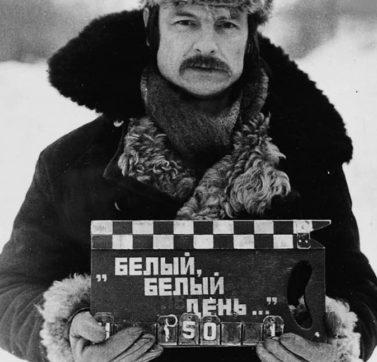 Reclusión casera | Andrei Tarkovsky