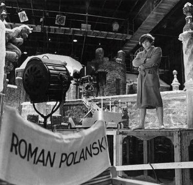 A Roman Polanski