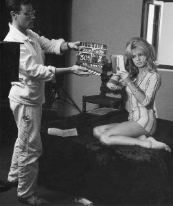 Read more about the article A Brigitte Bardot