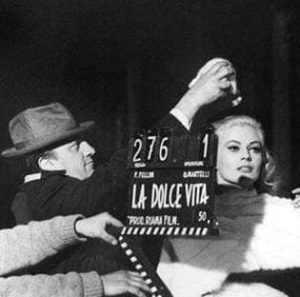 Read more about the article A Anita Ekberg.
