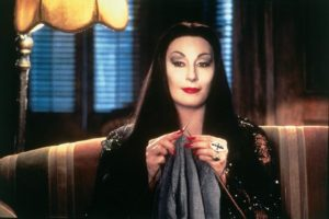 Read more about the article A Anjelica Huston