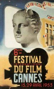 Read more about the article Festival de Cannes 1953