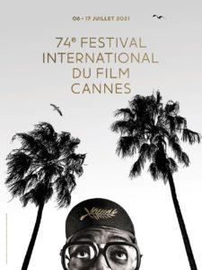 Read more about the article Carteles del Festival de Cannes 2021