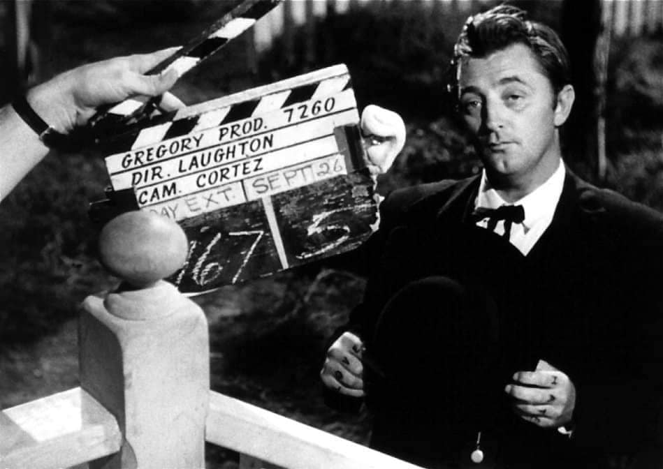 You are currently viewing A Robert Mitchum.