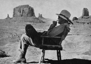 Read more about the article Al gran John Ford .