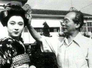 Read more about the article A Kenji Mizoguchi.