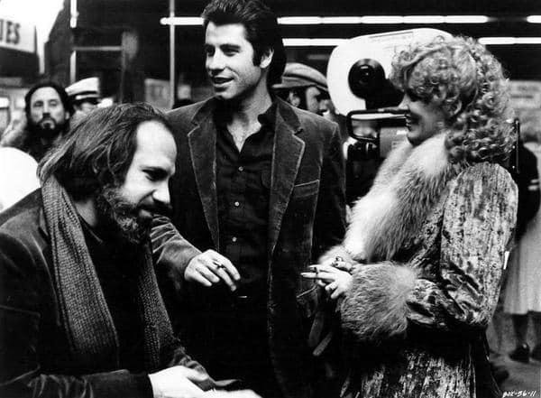 You are currently viewing A Brian de Palma .