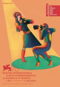 Read more about the article El festival de Venecia.