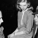 A Lauren Bacall